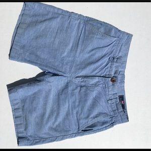Vineyard Vines linen shorts 28 waist